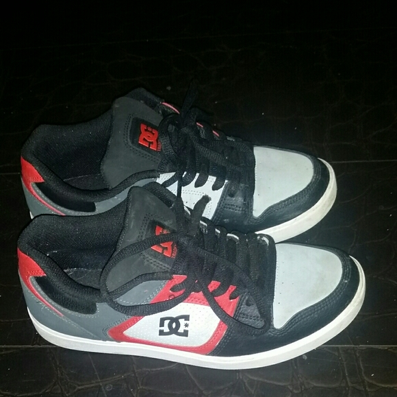 DC Other - Boys DC Shoes